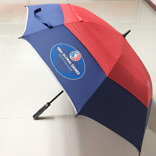 高尔夫雨伞-案例