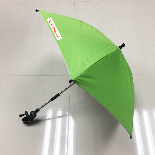 童车伞 -案例