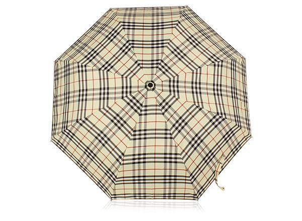 23寸三折自动开折叠伞