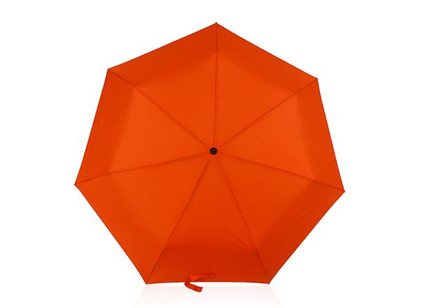 21寸三折自动开雨伞
