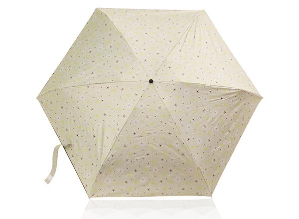 19寸五折伞
